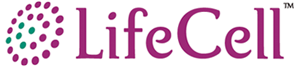 logo for LifeCell
