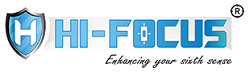 logo for Hi - Focus