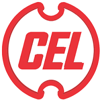 Logo for CEL - Solar