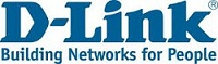 logo for D-Link WiFi Routers