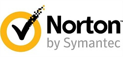logo for Norton Security