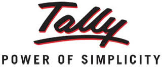 logo for Tally ERP 9