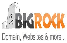 logo for BigRock