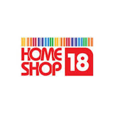 logo for HomeShop18