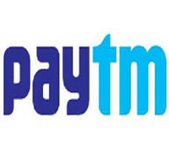 logo for Paytm