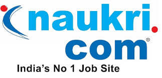 logo for Naukri
