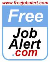 logo for FreeJobAlert