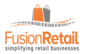 Logo for FusionRetail