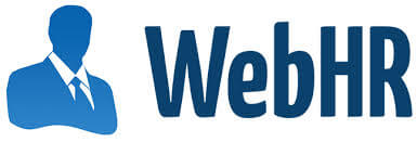 logo for WebHR