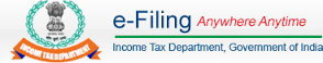 Logo for e-Filing