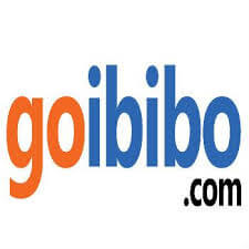 logo for Goibibo