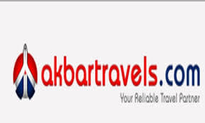 logo for Akbar Travels