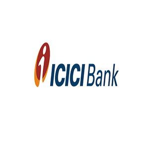 logo for ICICI Bank Credit Cards