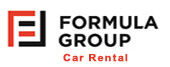 logo for Formula car rental