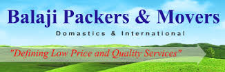 Logo for Balaji Packers & Movers