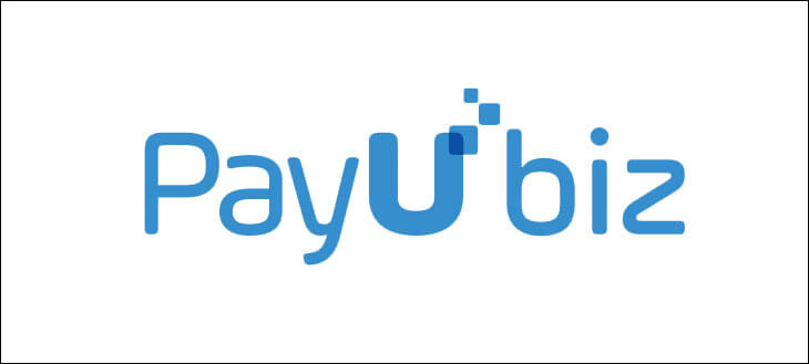 Logo for PayU Payment Gatway