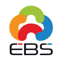 Logo for EBS Payment Gateway