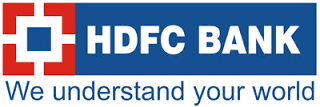 logo for HDFC Bank