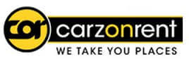 logo for Carzonrent