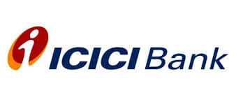 Logo for ICICI Bank