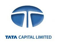 logo for TATA CAPITAL