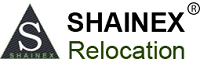 logo for Shainex Relocation