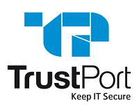 logo for TrustPort