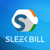 logo for Sleek Bill