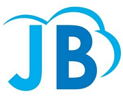 logo for JustBilling GST