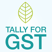 logo for Tally.ERP 9 GST Software