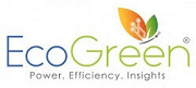 Logo for Ecogreen