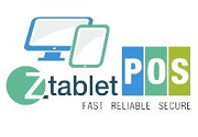 logo for zTabletPOS