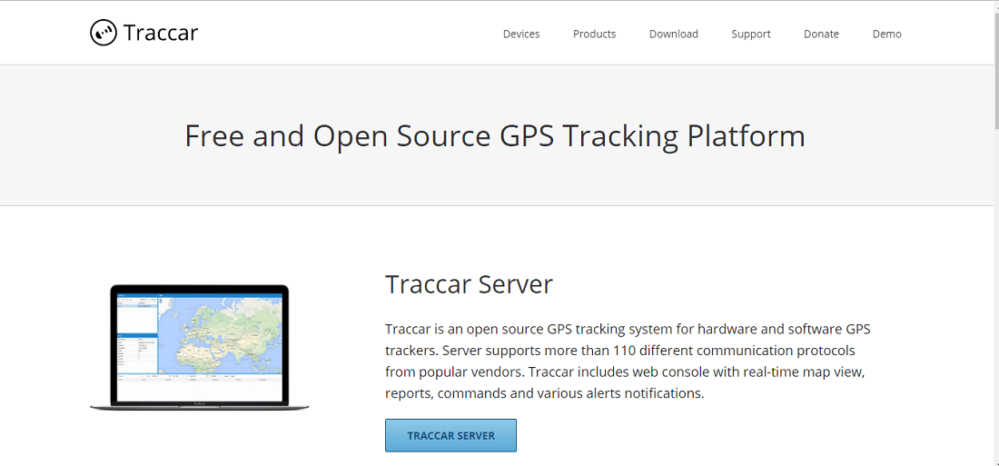 Traccar - Pricing, Reviews, Alternatives in 2016